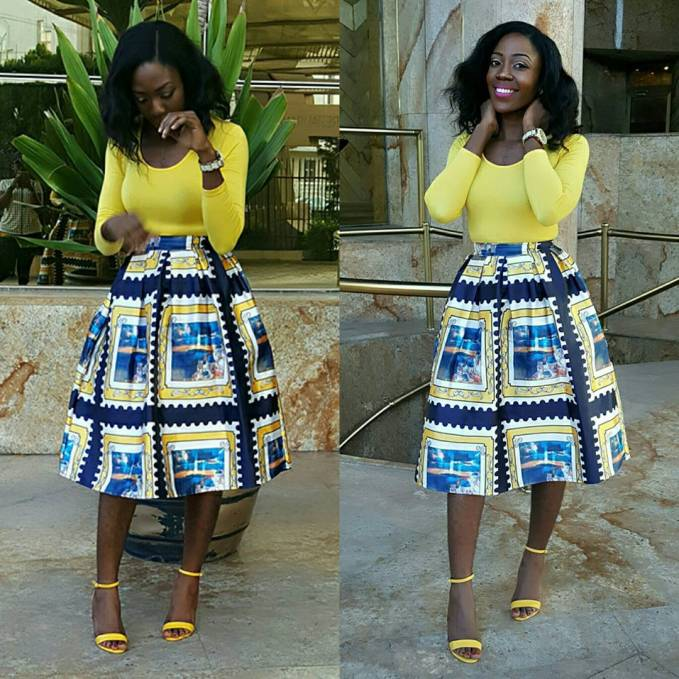 Amazing Fashion For Church Collections amillionstyles.com @lindisparkus
