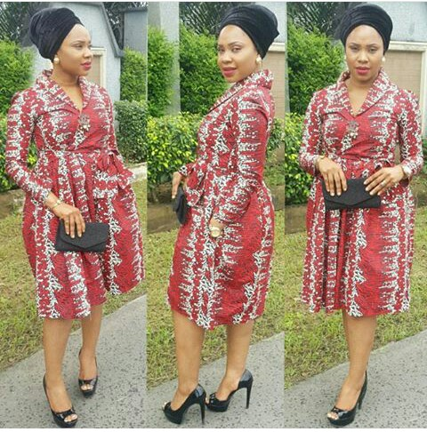 Spice Up Your Church Outfit In A Million Styles @sexydammy