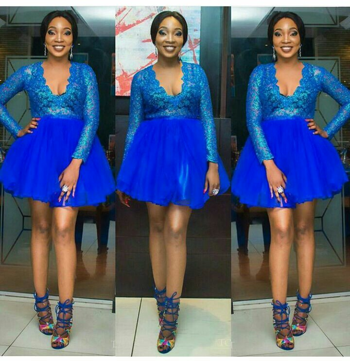 12 Amazing Grace Fashion For Church Outfits amillionstyles.com @ifeposimi