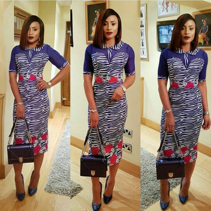 12 Amazing Grace Fashion For Church Outfits amillionstyles.com @yvajala