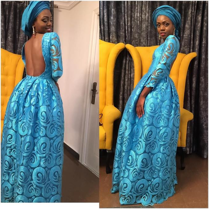 Mouth Watering Trending Asoebi Styles amillionstyles.com @mz_micky