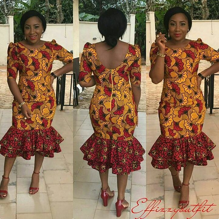 amillion styles, latest ankara styles, fashion lovers, ankara print, versatile fabric, fashionista