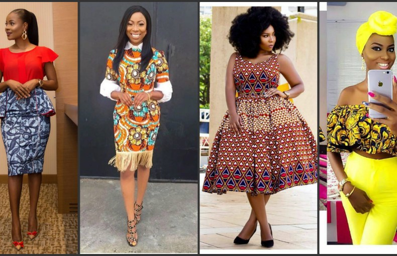 Fabulous Ankara Styles Slayed Over The Weekend.