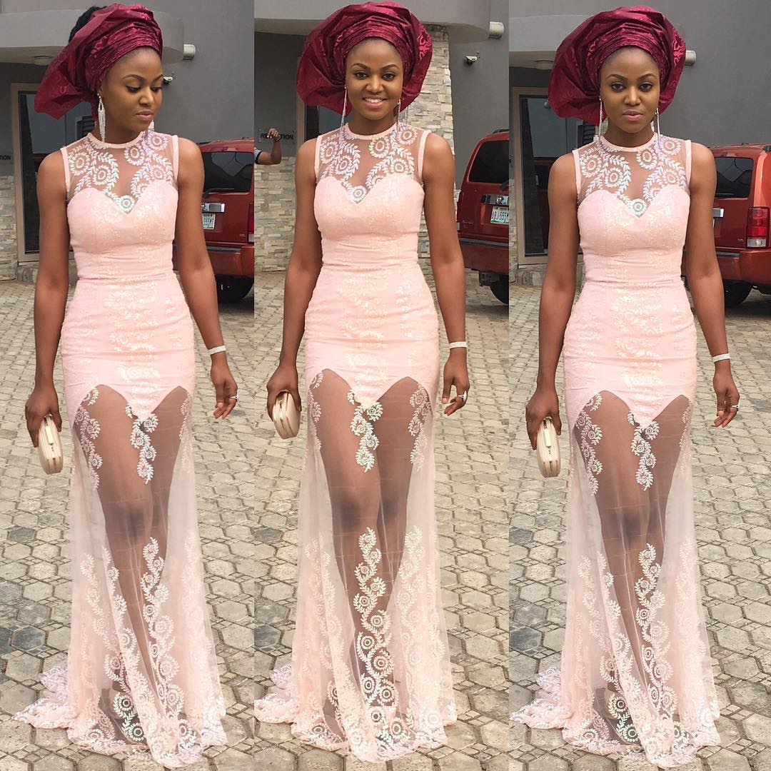 Image result for sexy asoebi