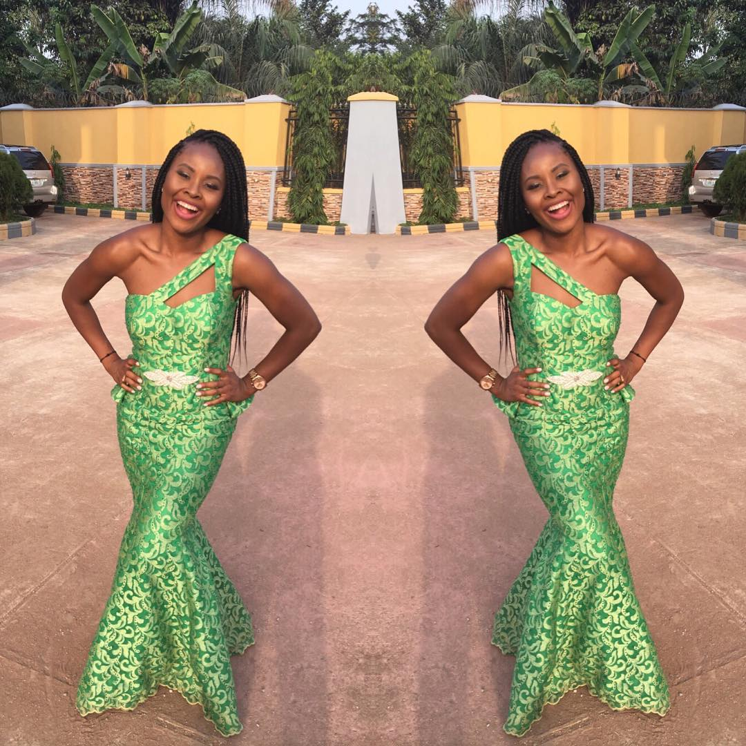 These Aso Ebi Styles Are What You Want To Be Slaying To Your Owambe