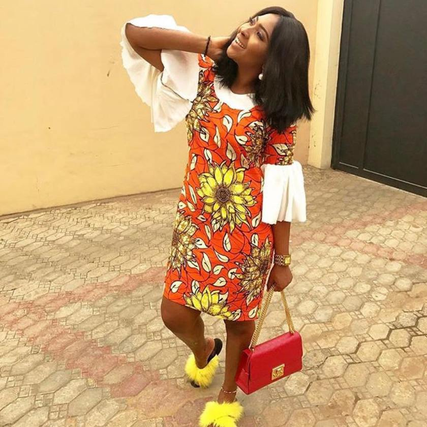 Latest Ankara Styles That Will Get Your Attention
