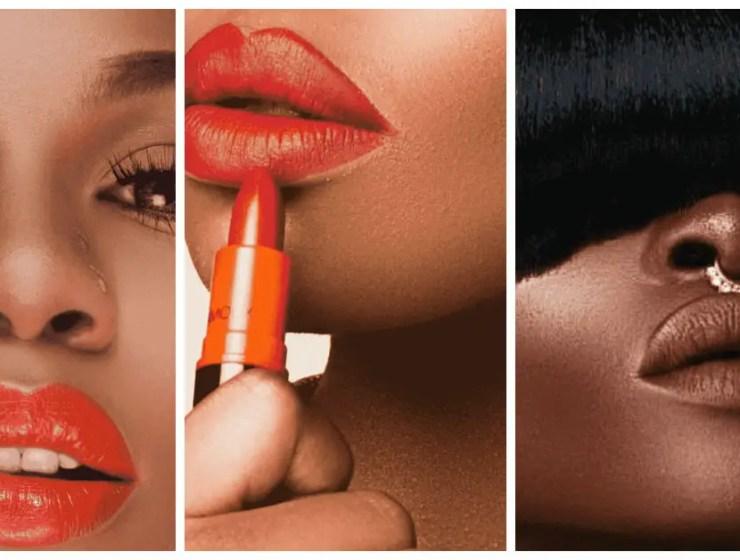 lipstick colors amillionstyles