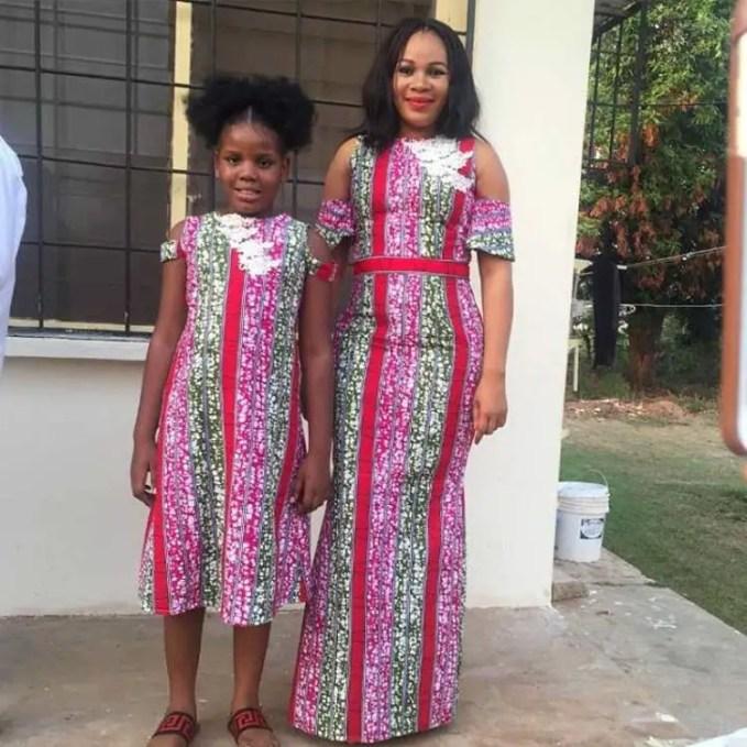 My Mum and I: Twinning With Mummy