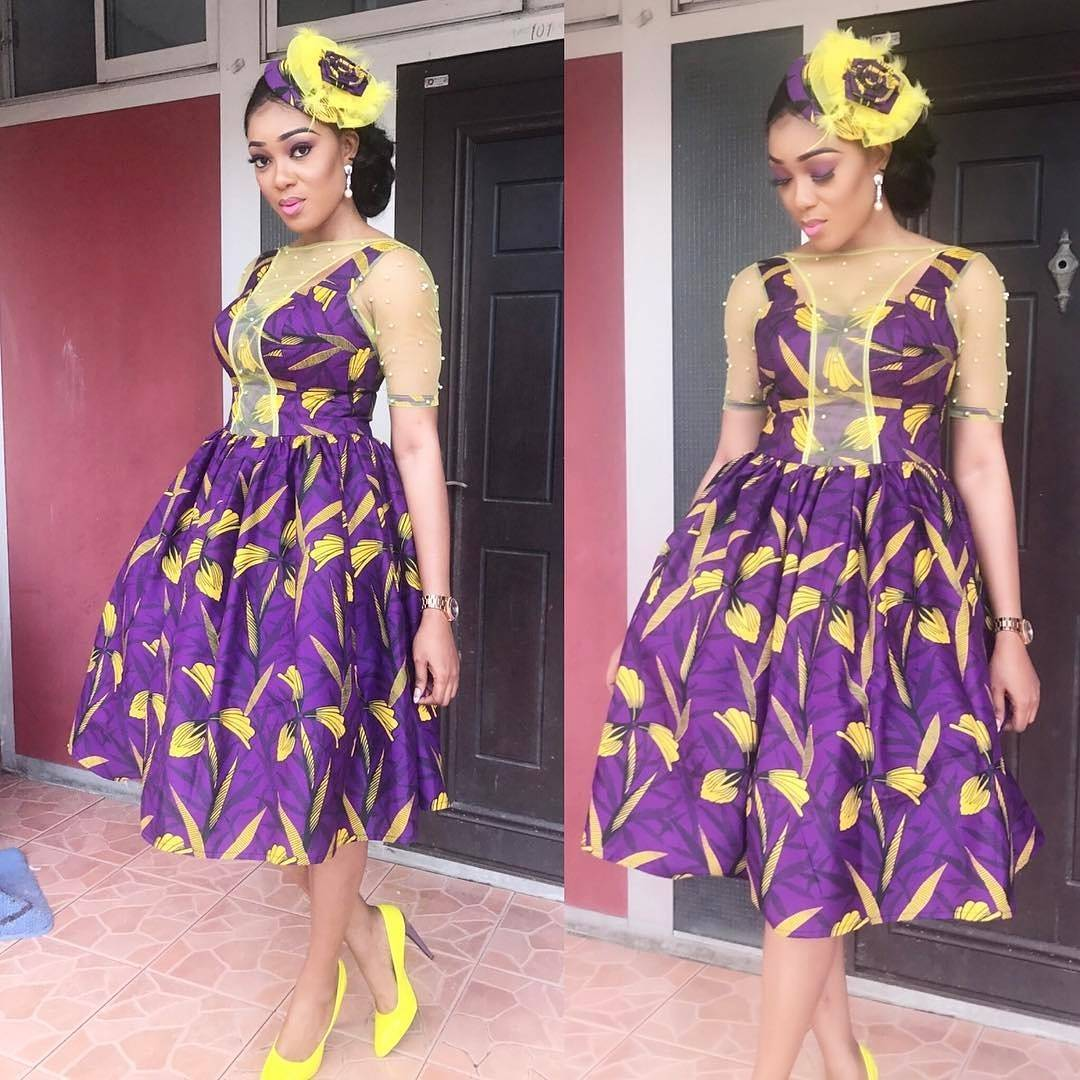 Latest Ankara Styles Exclusively For The Fashion Forward Thinkers A Million Styles Africa