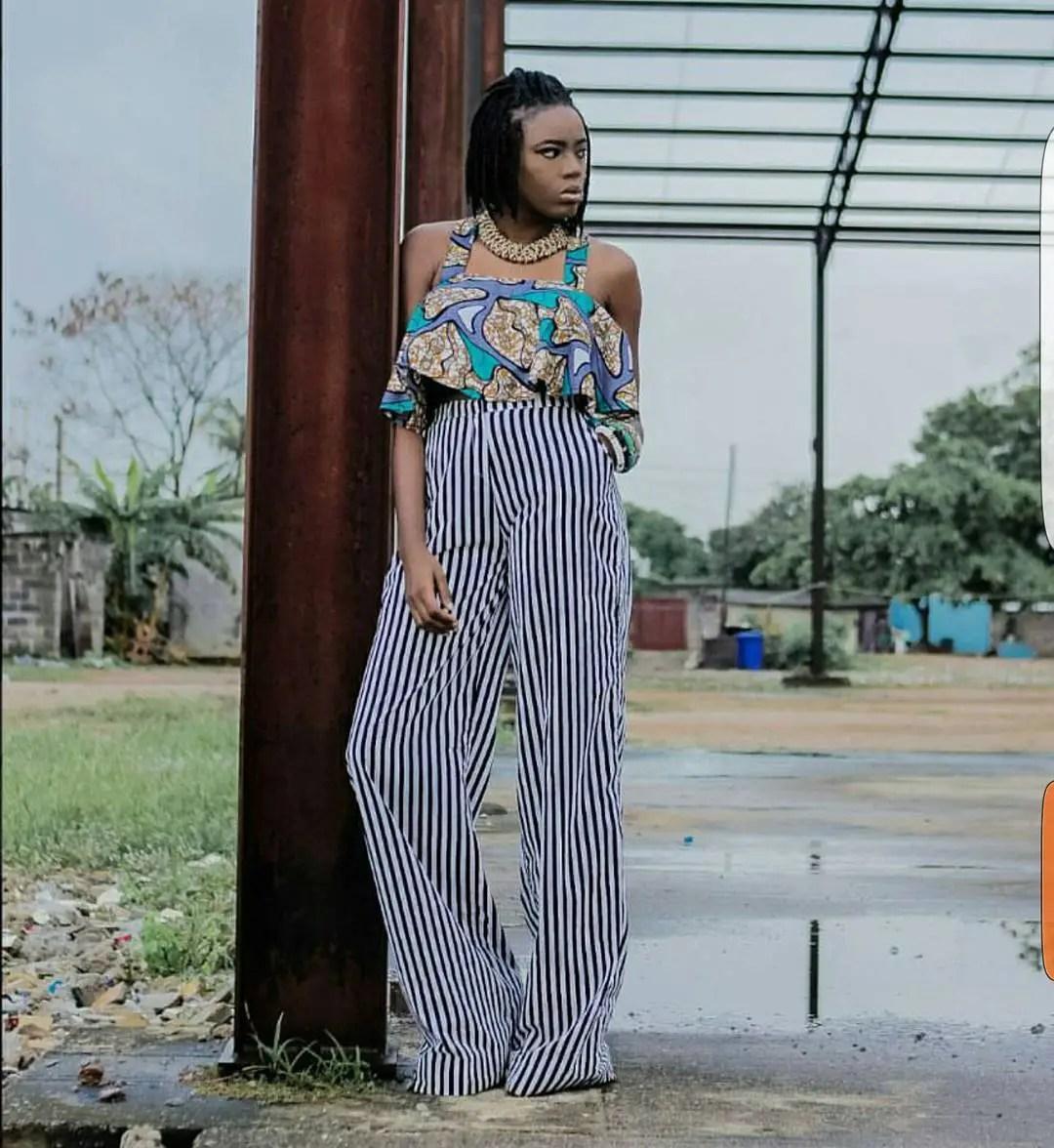 Fabulous Ankara Styles For The Fashion Forward Ladies