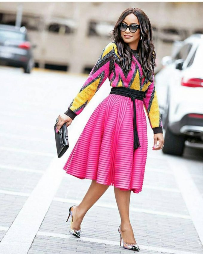 Stunning outfits every woman should try.