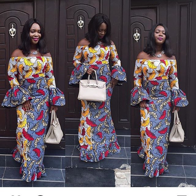 Whet Your Ankara Styles Appetite Here