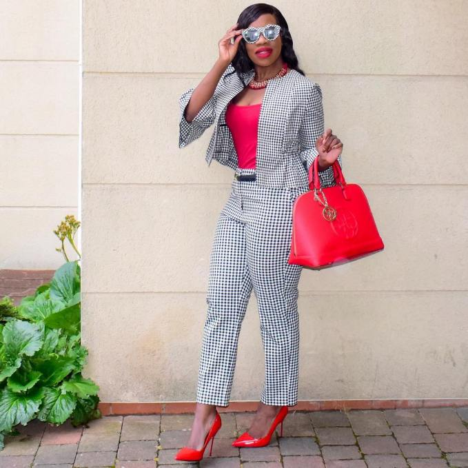 Corporate Fashion Style Options