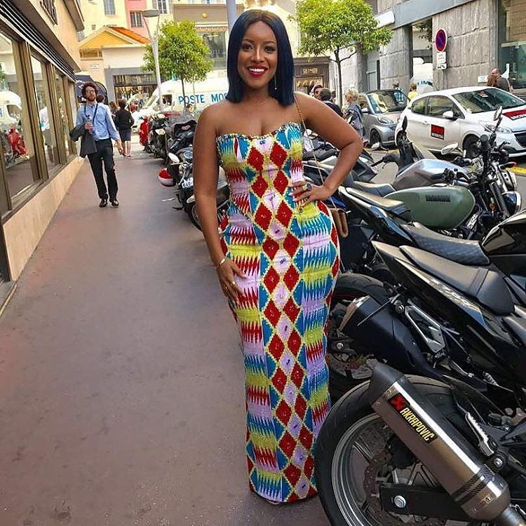 You Can't Help But Love These Fashionable Ankara Styles
