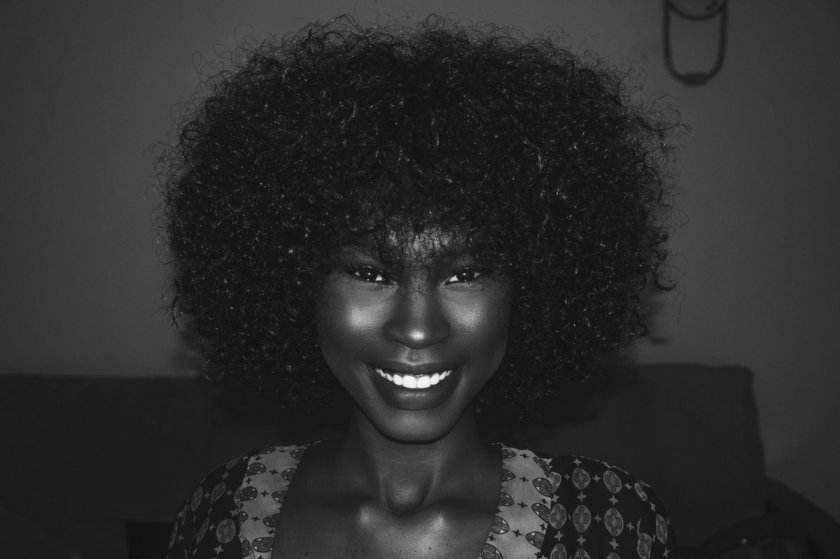 Tutorial: Perfect Makeup For Very Dark Skinned Girls