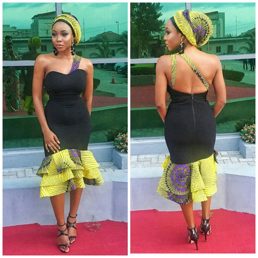 Hot Sauce Birthday AttiresHere Are Our Favourite Asoebi Styles Of The Week June 10-16