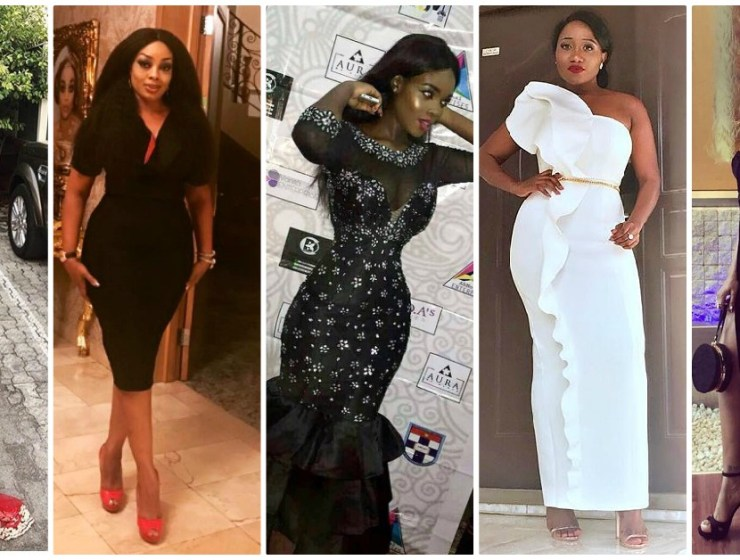 Hot Sauce Birthday Attires For The Gemini Slay Queens