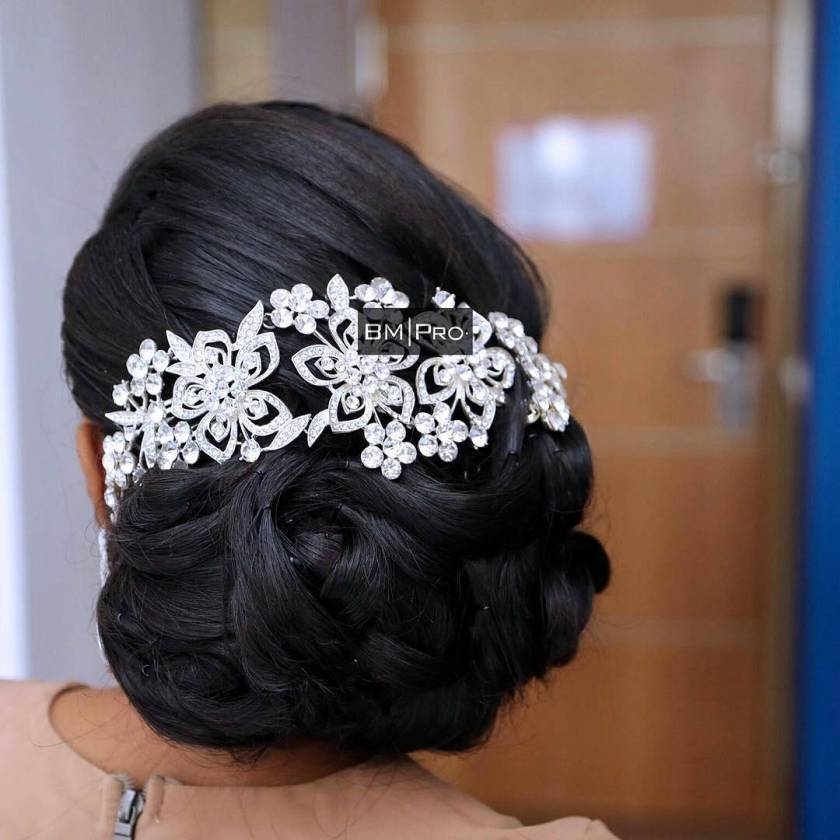Need Bridal Hair Inspiration? We Have You Covered