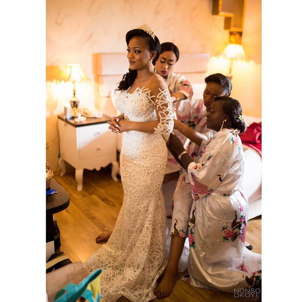 We Love These Gorgeous Wedding Gowns