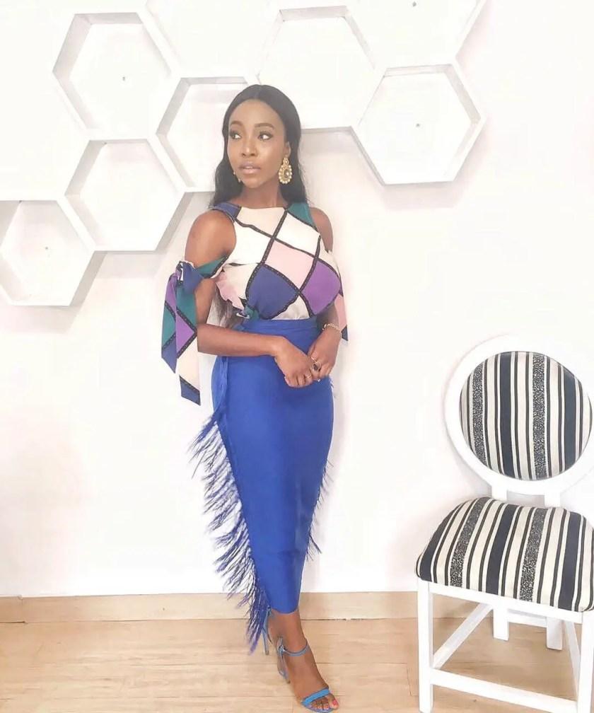 : The Very Stylish Ini Dima-Okojie