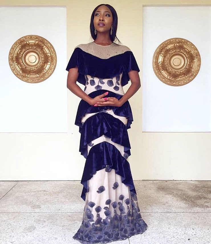 : The Very Stylish Ini Dima-Okojie