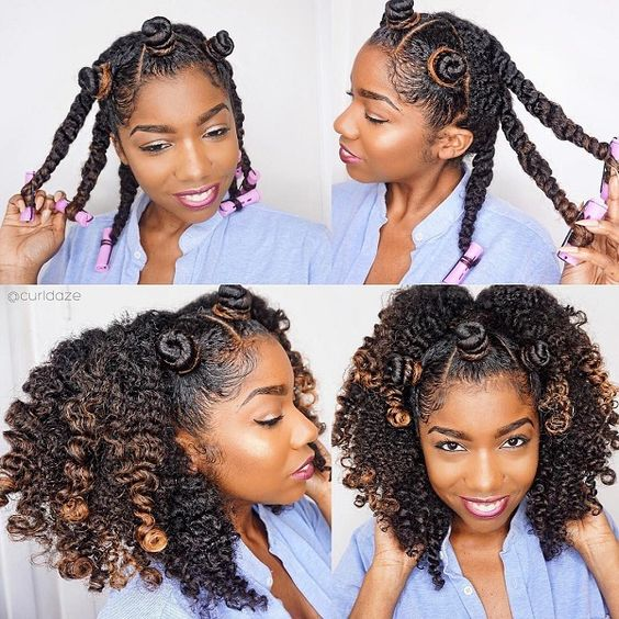 Get in Here Naturalistas! Have You Heard Of Okra Gel For Hair Yet?