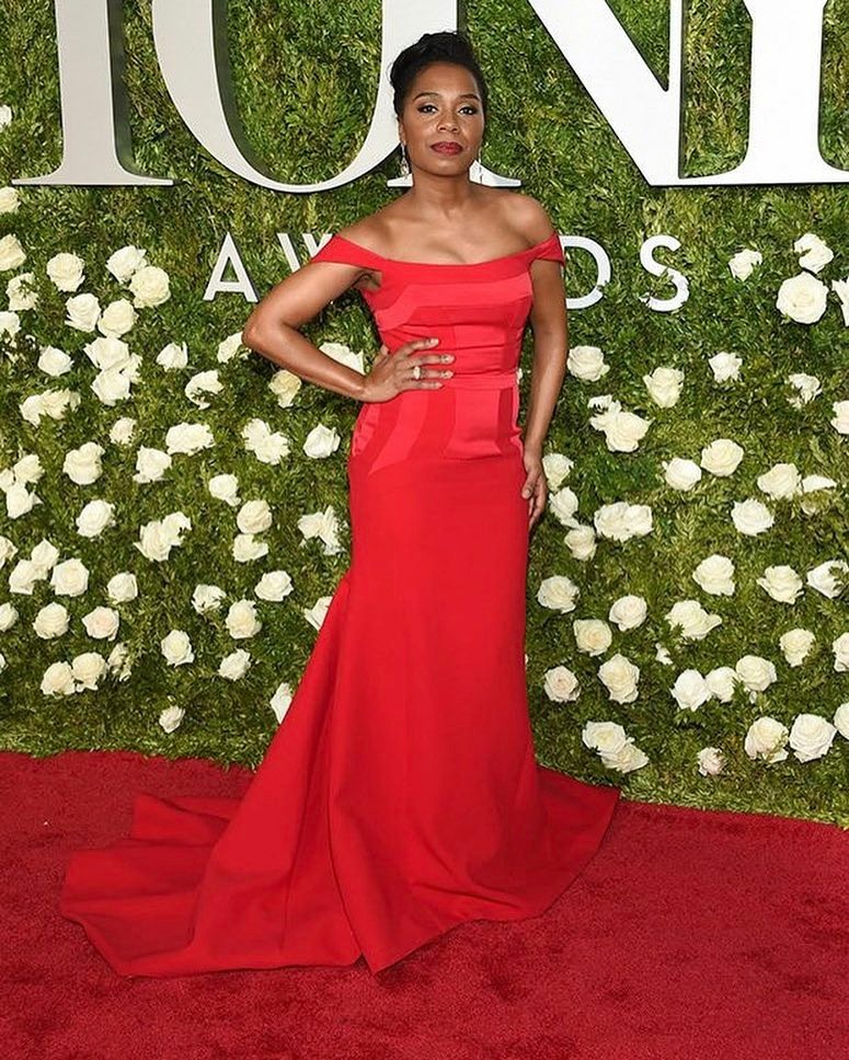 The Best Fashion Pick At Tony Awards