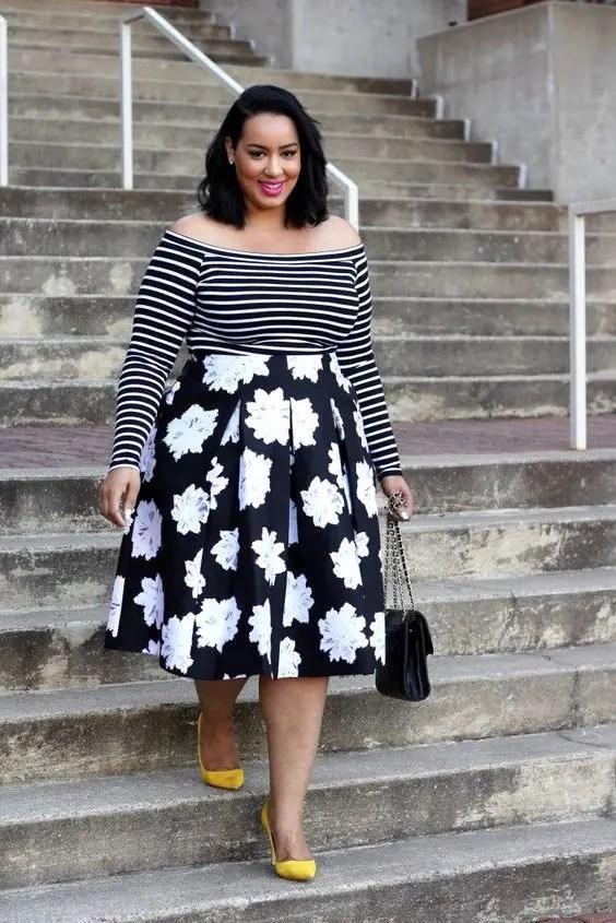 Fashion For The Big, Bold Beautiful Girls! Lookbook 2