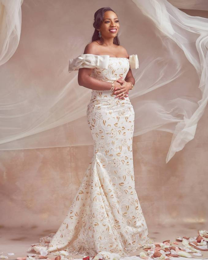 SatuThe Best Asoebi Styles of the Week July 8-14