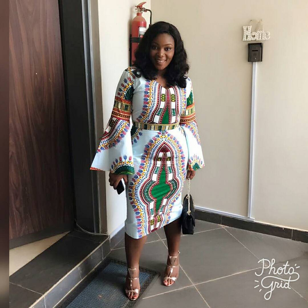 Fab Lit And Latest Ankara Styles To Begin Your Beautiful Week A Million Styles Africa