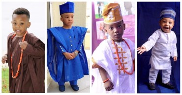 traditional wear for kids-amillionstyles