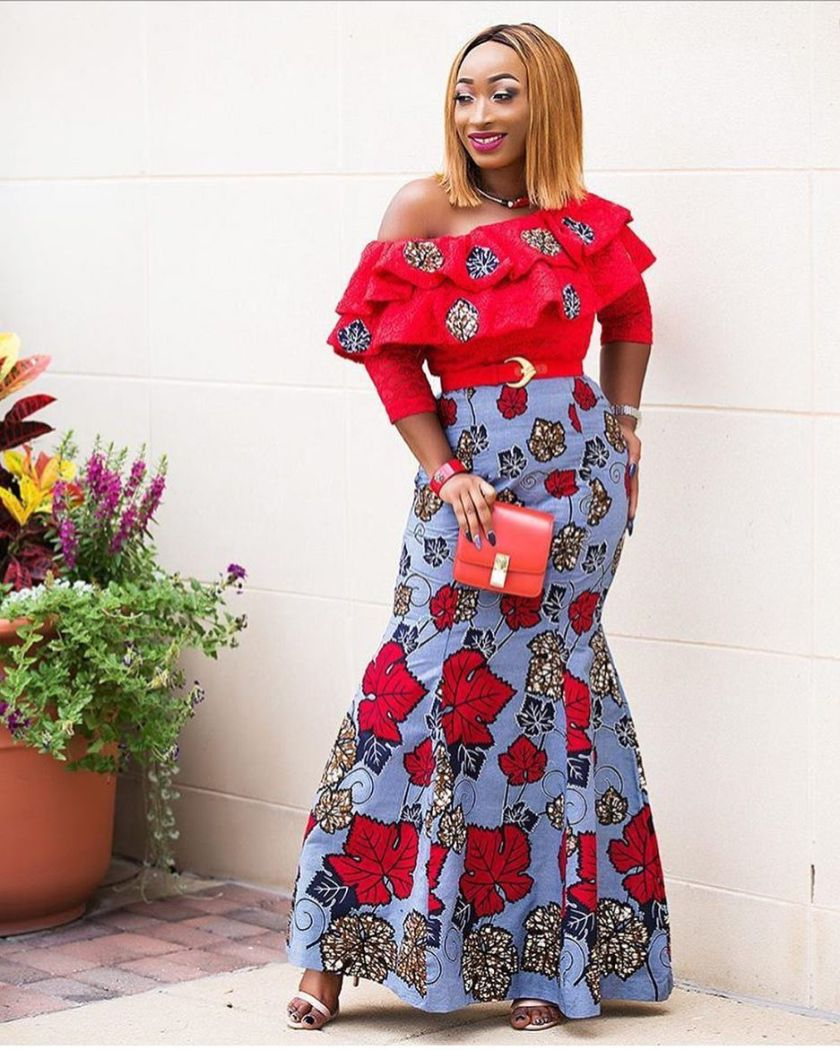 Unique Ankara Styles
