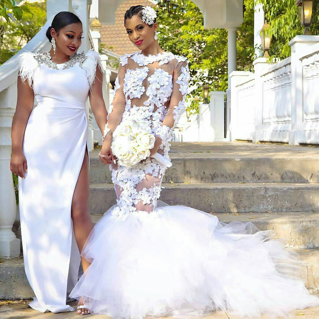 The Bride Gowns For Wedding Reception: Serving Brides Some Wedding Reception Outfits