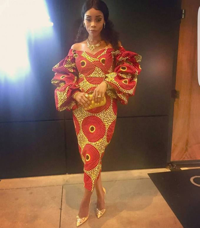 Let show you some of the .Latest Ankara Styles For The Raining Season.