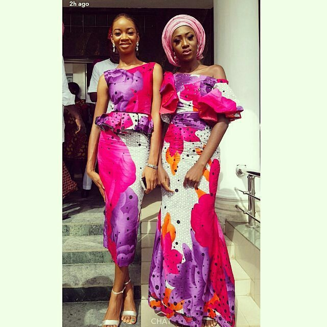 We Have Very Sumptuous Latest Ankara Styles This Week