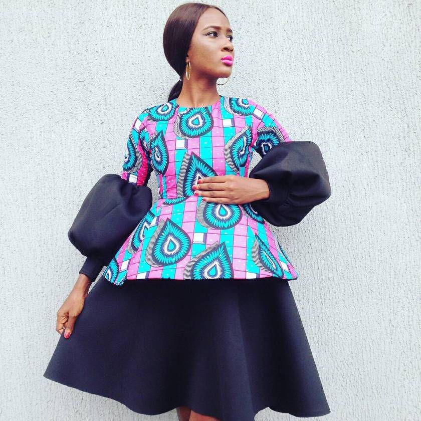 The Best Asoebi Styles For The Week August 19-25