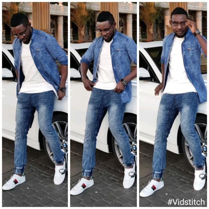 MCM: Don't You Just Love AY's Fashion Sense?
