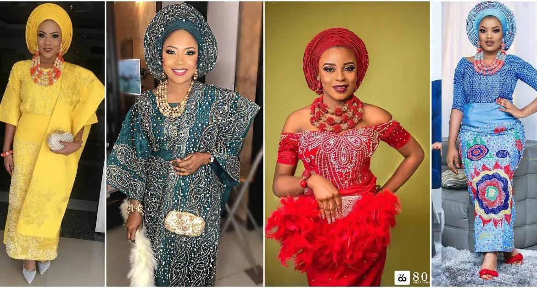 nigerian brides-amillionstyles