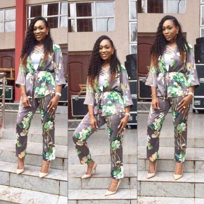 WCW: Style Inspiration From Ebube Nwagbo