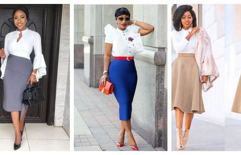 Stylish Ways To Turn Up To Church This Sunday