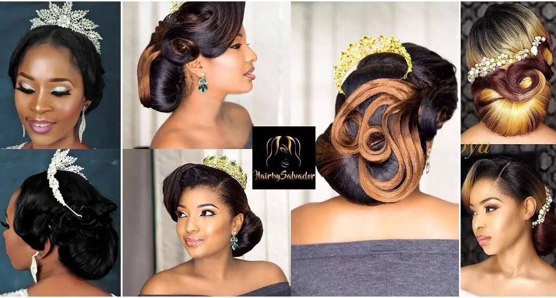 bridal hair-amillionstyles