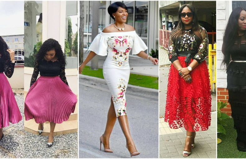 Correct Fashion Ideas To Church Service