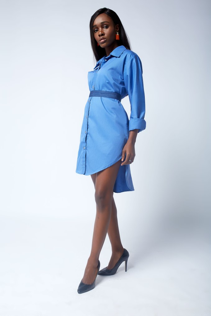"""J24 Releases Lovely Denim Styles In Its First Collection Aptly Called """"Premiere"""""""