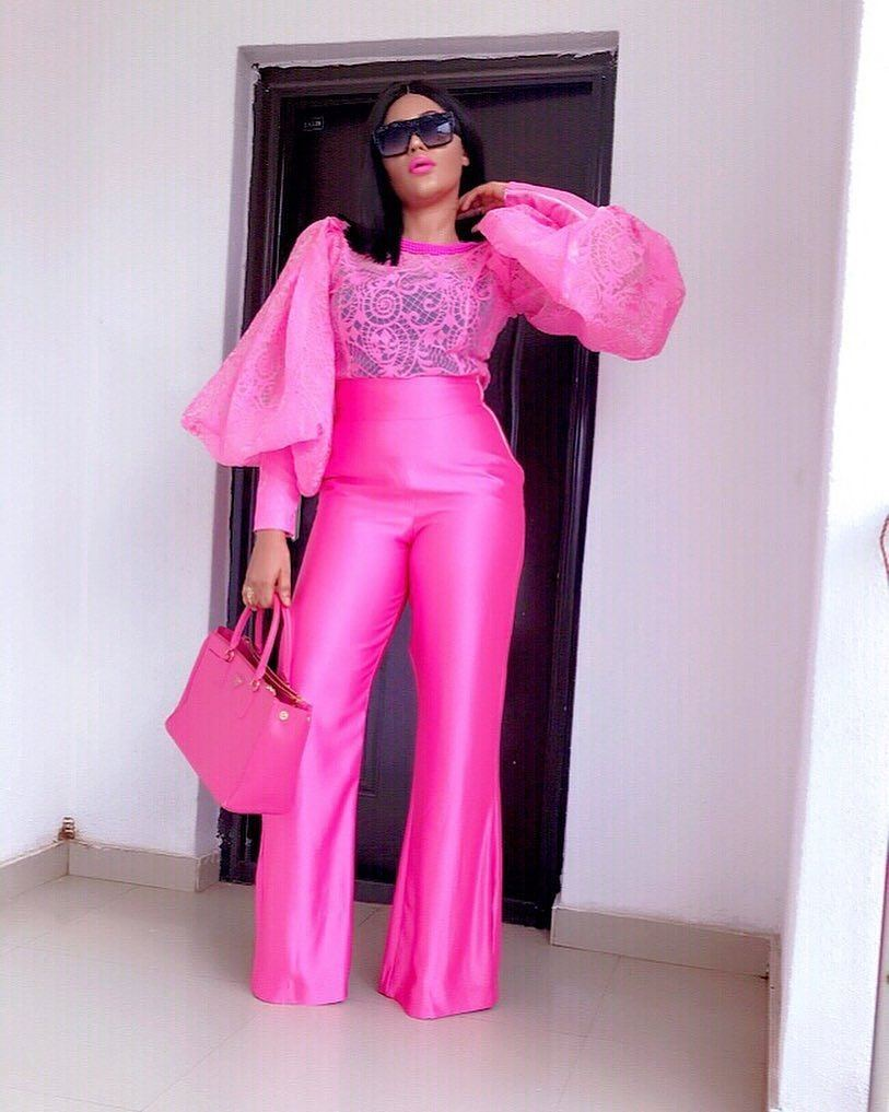 Jumpsuits! Jumpsuits!! Best Asoebi Styles Of The Week 21-27 October