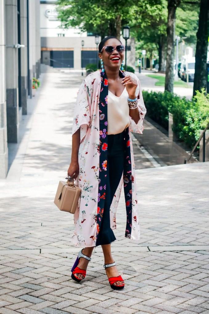 Style Dissection Lookbook 16: Monica Awe-Etuk