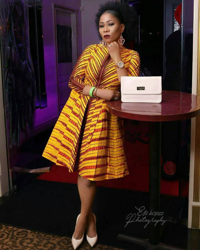 Splendid Ankara Styles That Commands Attention