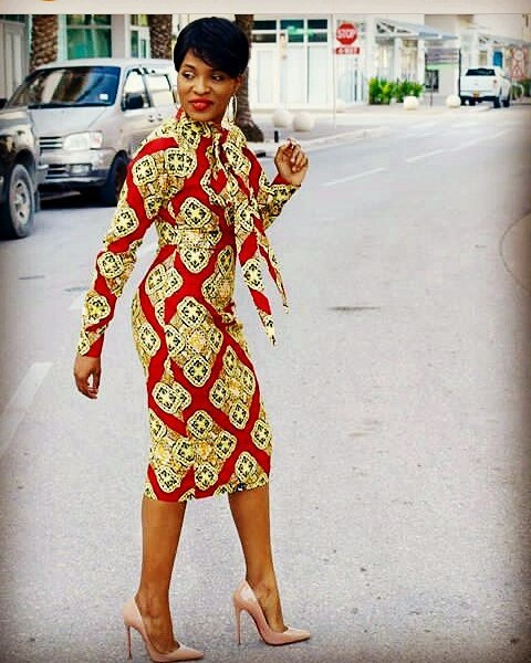 Red Hot Latest Ankara Styles For The Weekend!