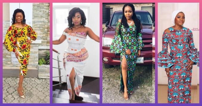 We Are Keeping Up With The Best Trends In Ankara Styles