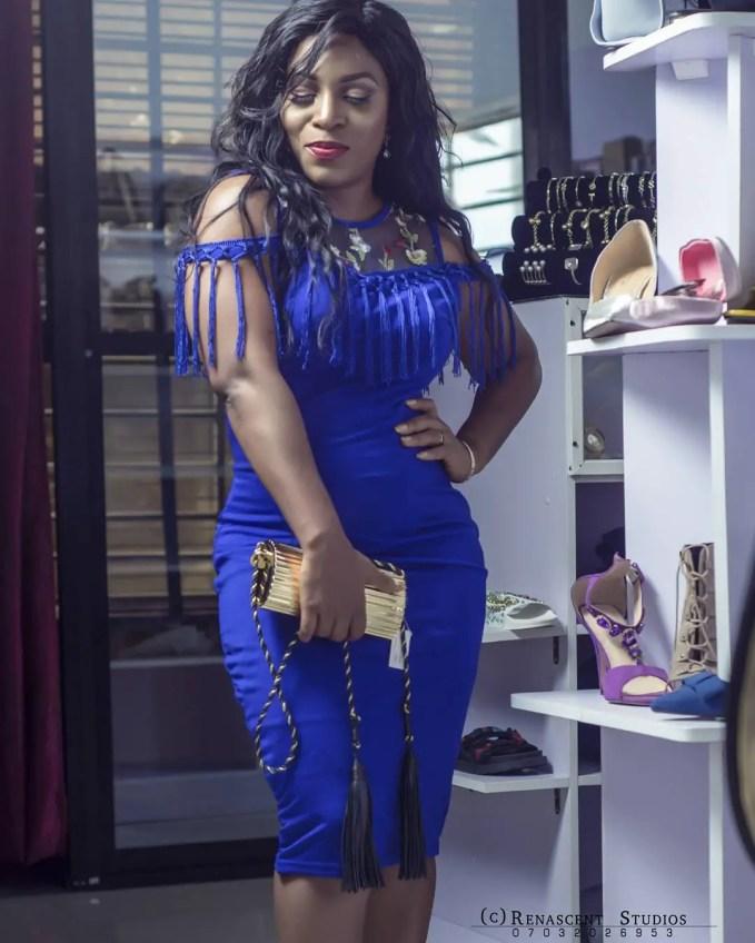 When Beautiful Asoebi Bellas Kicked Ass In Trendy Asoebi Styles