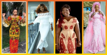 These Ladies Are Still Stunning In Well Covered Asoebi Styles